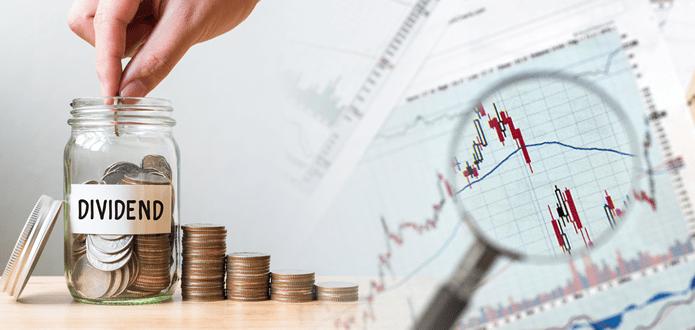 配当金狙いの株式投資術のコツ