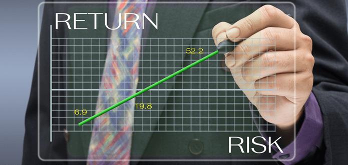 リスクを下げて利益を大きくするコツ