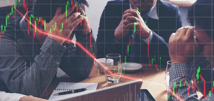 株で負ける人の代表的なパターンと勝ち組投資家に近づく方法