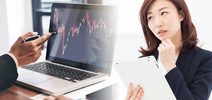 株式投資でプロがおすすめする選定法や銘柄の買い方とは?